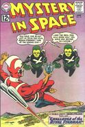 Mystery-in-space 76