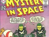 Mystery in Space Vol 1 76