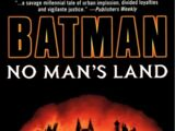 Batman: No Man's Land (Novel)