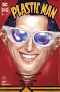 Plastic Man Vol 5 6