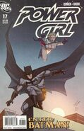 Power Girl Vol 2 17