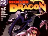Richard Dragon Vol 1 2