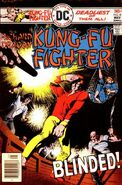 Richard Dragon Kung-Fu Fighter Vol 1 8
