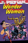 Showcase Presents Wonder Woman Vol. 4