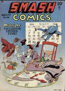 Smash Comics Vol 1 84