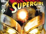 Supergirl Vol 5 39