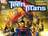 Teen Titans Vol 3 53