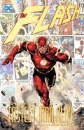 The Flash 80 Years of the Fastest Man Alive The Deluxe Edition