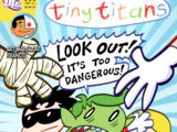 Tiny Titans Vol 1 44