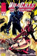 WildCATs Vol 1 10