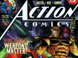 Action Comics Vol 1 818