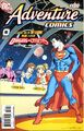 Adventure Comics Vol 2 0