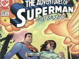Adventures of Superman Vol 1 578