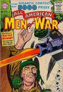 All-American Men of War Vol 1 36