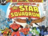 All-Star Squadron Vol 1 25