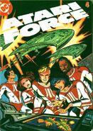 Atari Force v.1 4