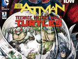 Batman/Teenage Mutant Ninja Turtles Vol 1 3
