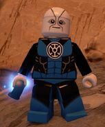Bro'Dee Walker Lego Batman 0001