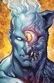 Captain Atom Vol 3 6 Textless