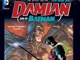 Damian: Son of Batman (Collected)