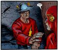 Flash Jay Garrick 0050