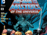 He-Man and the Masters of the Universe Vol 2 6