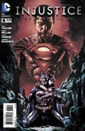 Injustice Gods Among Us Vol 1 6