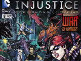 Injustice: Gods Among Us: Year Two Vol 1 8