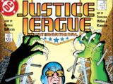 Justice League International Vol 1 25