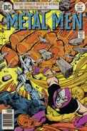 Metal Men 49