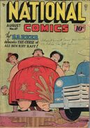 National Comics Vol 1 67