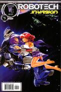 Robotech Invasion Vol 1 5