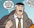 Samuel Bradley Scooby-Doo Team-Up 001