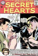 Secret Hearts Vol 1 104
