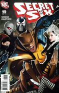 Secret Six Vol 3 19