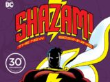 Shazam!: The New Beginning: 30th Anniversary Deluxe Edition (Collected)