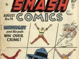 Smash Comics Vol 1 78