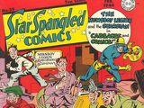 Star-Spangled Comics Vol 1 29