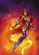 Starfire 005