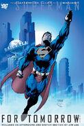 Superman For Tomorrow Vol 2