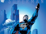 Superman: For Tomorrow Vol. 2 (Collected)