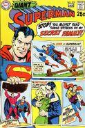 Superman v.1 222