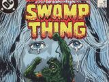 Swamp Thing Vol 2 51