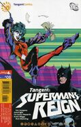 Tangent Superman's Reign Vol 1 4