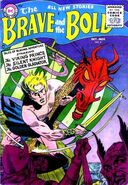 The Brave and the Bold v.1 2