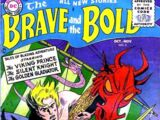 The Brave and the Bold Vol 1 2