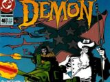 The Demon Vol 3 46