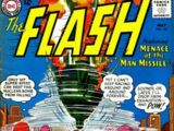 The Flash Vol 1 144