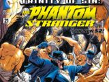 Trinity of Sin: The Phantom Stranger Vol 1 21