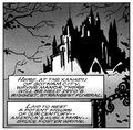 Wayne Manor Citizen Wayne Chronicles 001